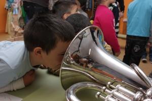 Programa de Educación Musical Infantil