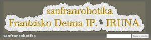 "Web ""sanfranrobotika"""