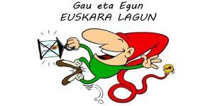 El euskera un tesoro para todos y todas