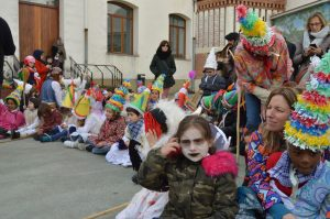 Fiesta de Carnaval 2017