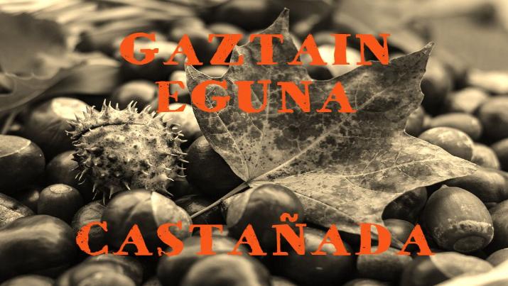 Gaztain eguna