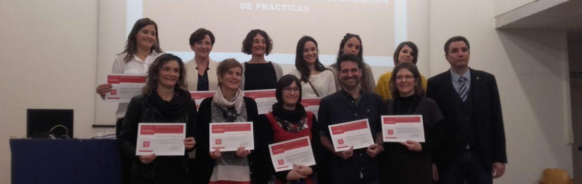 Premio excelencia en prácticas