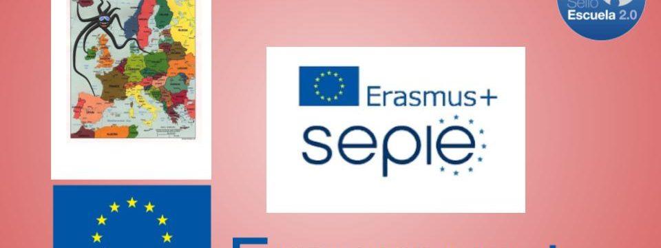 Nazioarteko ikasbideak, itsasoan zehar:  bidaia itsaso garbien bila ERASMUS +      KA 229 Proiektua