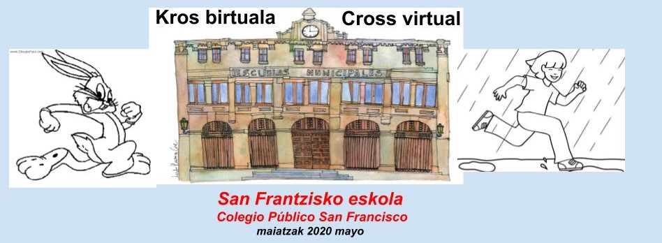 Cross virtual